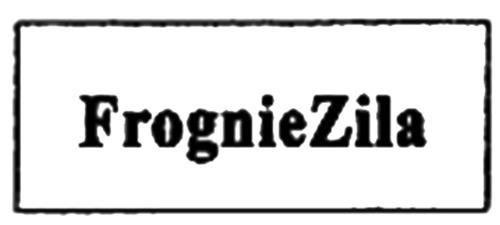 Frognie Zila (Suzhou) Apparel