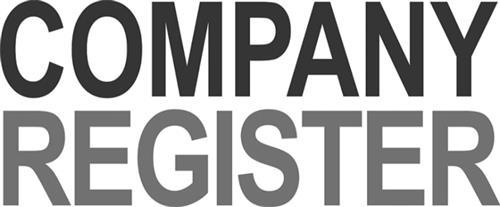 International Company Register