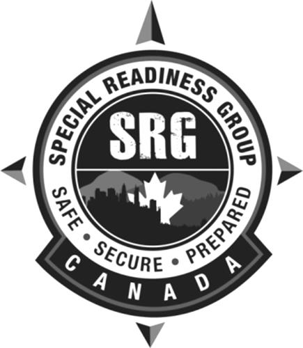 Special Readiness Group Inc.