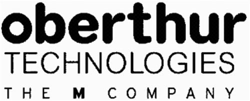 OBERTHUR TECHNOLOGIES, Société