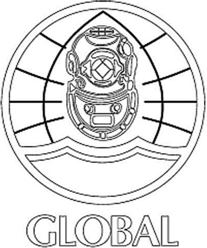 Global Diving & Salvage, Inc.,