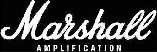 MARSHALL AMPLIFICATION PLC