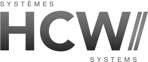 Les Systèmes HCW Inc.