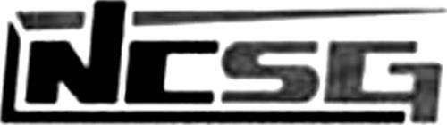NCSG Crane & Heavy Haul Servic