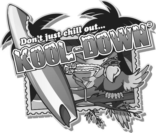 KOOL-DOWN BEVERAGE CORP