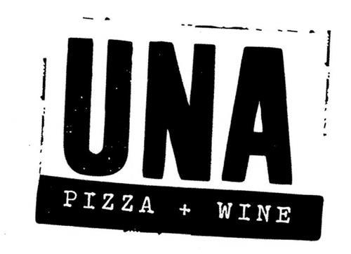 Una Pizzeria Inc.