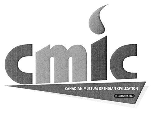 Canadian Museum of Indian Civi