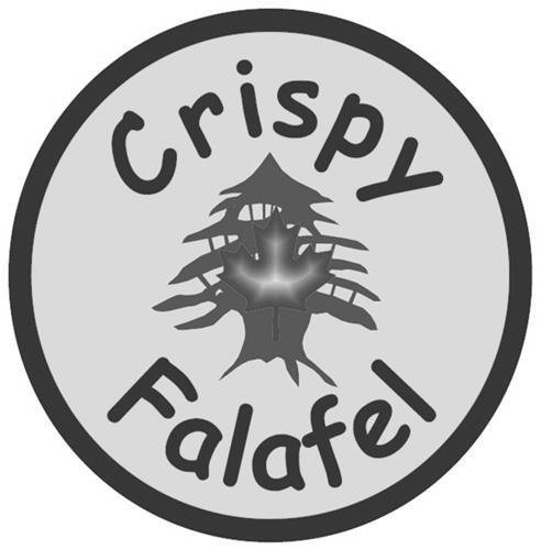 CRISPY FALAFEL INC.