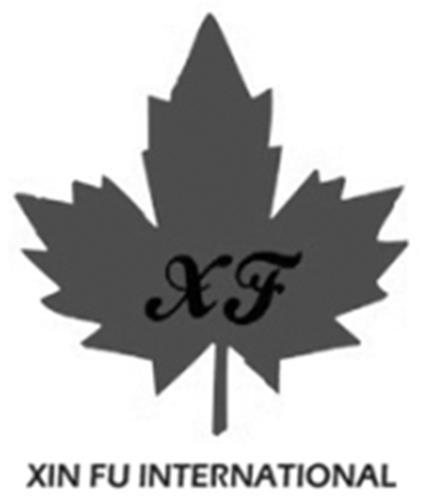XIN FU RICH ENTERPRISE CO. LTD