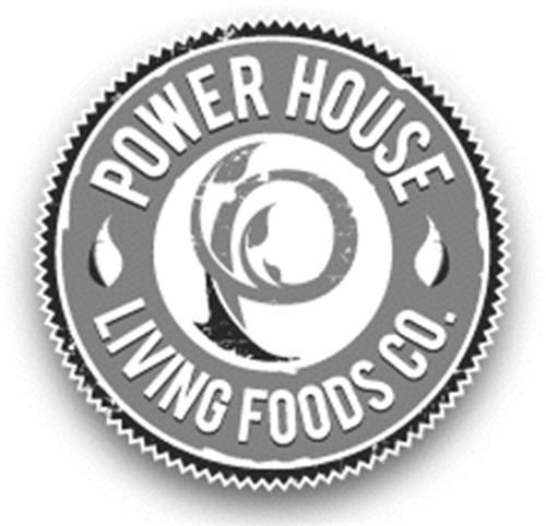 Power House Living Foods Compa