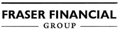 THE FRASER FINANCIAL GROUP LLP