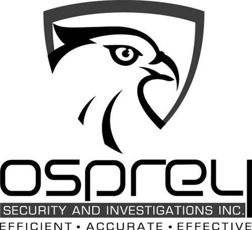 Osprey Security and Investigat
