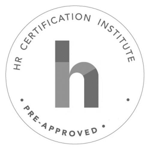 Human Resource Certification I