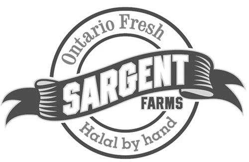 T. & R. SARGENT FARMS LIMITED