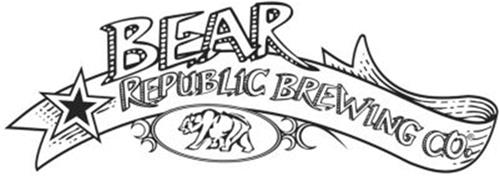 BEAR REPUBLIC BREWING COMPANY,