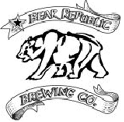 BEAR REPUBLIC BREWING COMPANY,