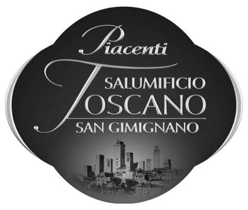Salumificio Toscano Piacenti S