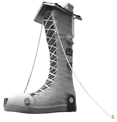 Splash'N Boots Inc.