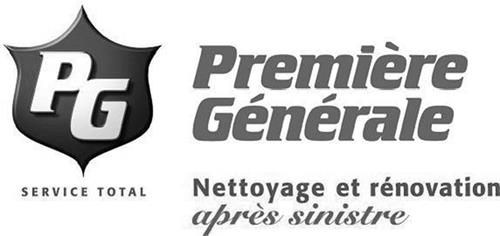 FIRST GENERAL ENTERPRISES (ONT