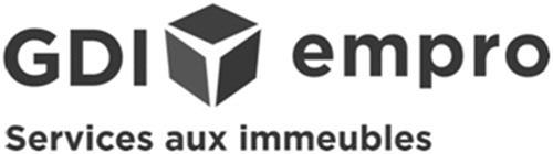 GDI SERVICES AUX IMMEUBLES INC