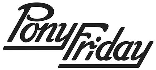 Pony Friday Communications Inc