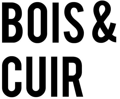 BOIS & CUIR INC