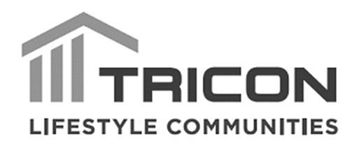 TRICON CAPITAL GROUP, INC.