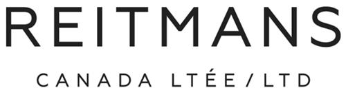 REITMANS (CANADA) LIMITED / RE