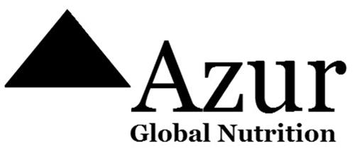 AZUR GLOBAL NUTRITION & Design