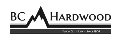 B.C. HARDWOOD FLOOR CO. LTD.