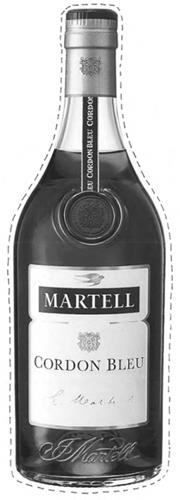 MARTELL & CO, Société anonyme