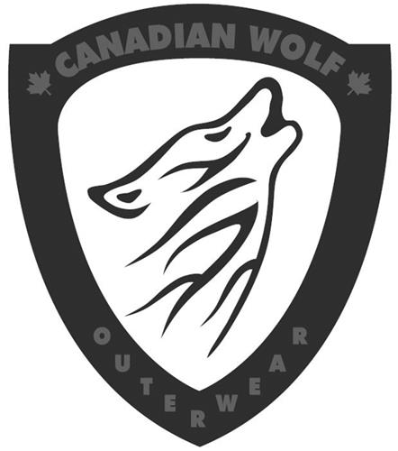 Canadian Wolf Outerwear Inc./V