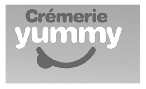CRÉMERIE YUMMY