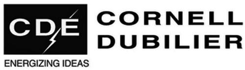 Cornell-Dubilier Electronics,