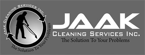Jaak Cleaning Services Inc
