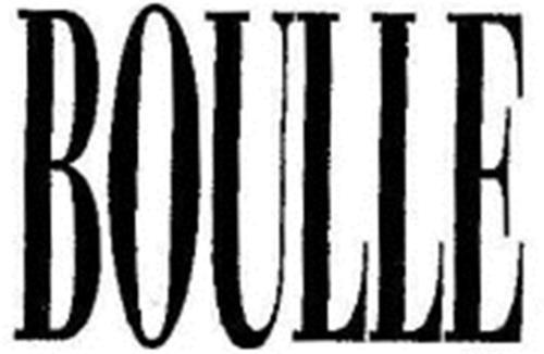 Boulle Ltd
