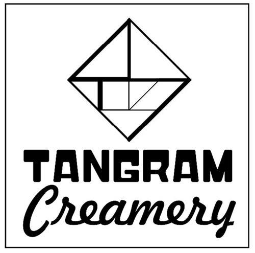 TANGRAM CREAMERY LTD.