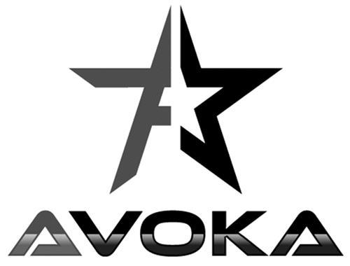 Avoka Clothing & Sportswear Pt