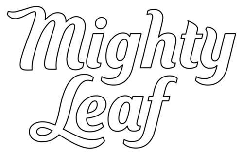 Mighty Leaf Tea, a corporation