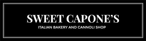 SWEET CAPONE'S ITALIAN BAKERY