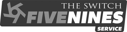 THE SWITCH ENTERPRISES, LLC