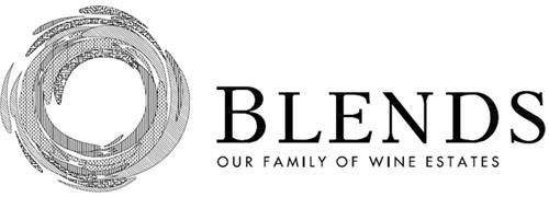 BLENDS WINE ESTATES UK LTD.
