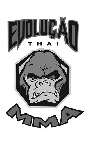Evolucao Thai MMA & Design