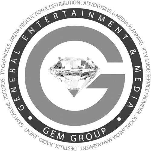 GENERAL ENTERTAINMENT AND MUSI