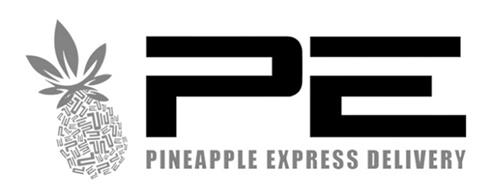 Pineapple Express Delivery Inc