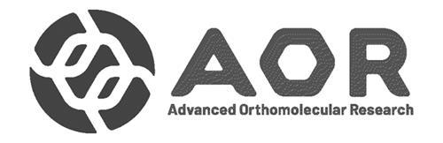 Advanced Orthomolecular Resear