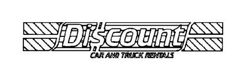 DISCOUNT CAR & TRUCK RENTALS L