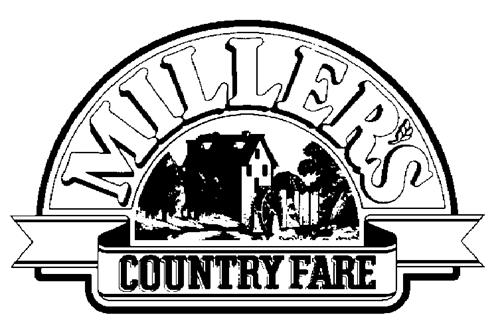 MILLER'S COUNTRY FARE RESTAURA