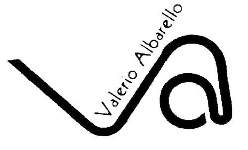 VALERIO ALBARELLO, INC.,