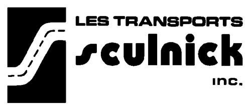 LES TRANSPORTS SCULNICK INC.,